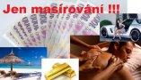 JEN MAS�ROV�N� - BRIG�DA
