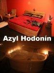 Mileneck� azyl Hodon�n