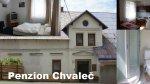 Azyl Penzion Chvaleč