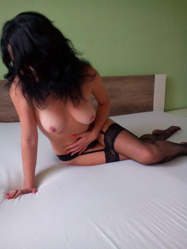 čeští amatéři prace v erotice