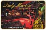 Erotický šantán LADY MARION