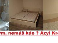 Azyl Krom���
