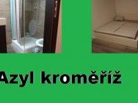 Azyl Kroměříž