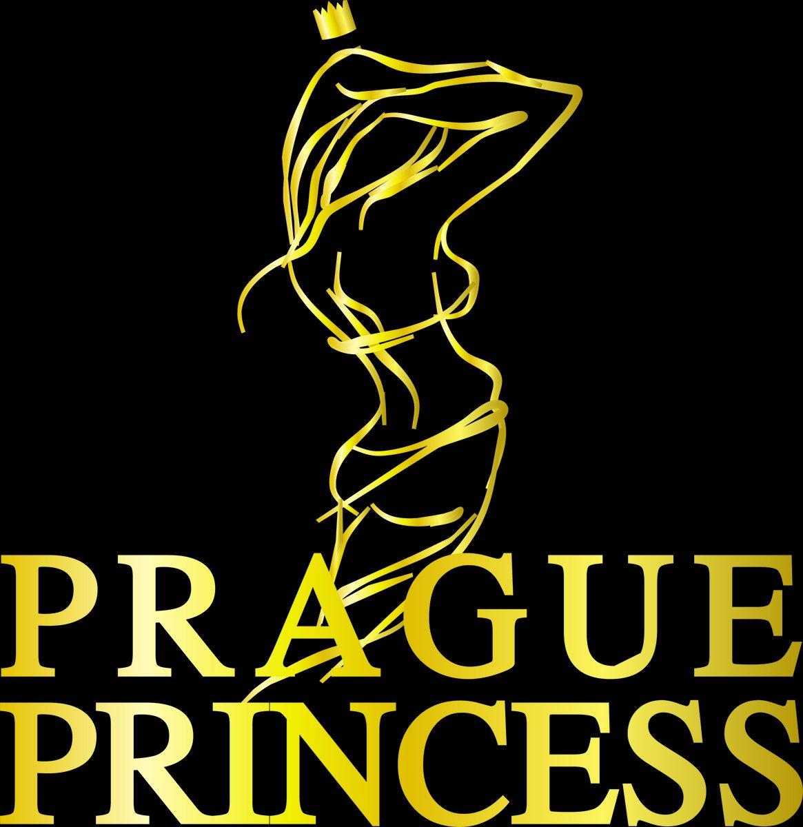 prague princess sex v přírodě