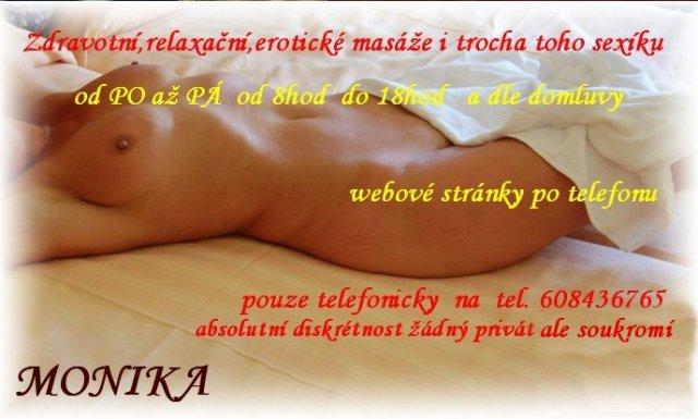 inzeraty na sex eroticka masaz plzen
