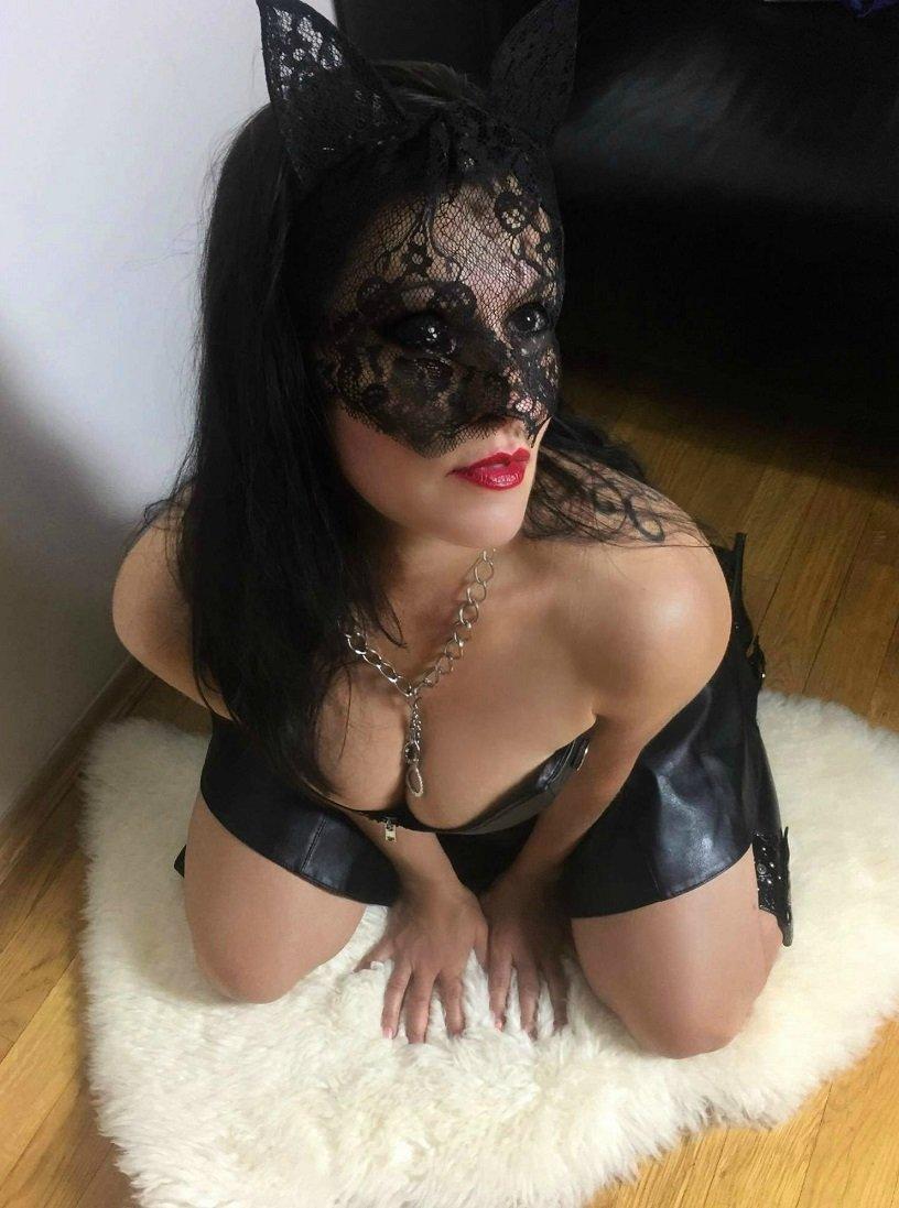 erotická masáž olomouc cfnm povidky