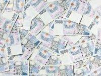 Peníze na ruku denně Inzerát