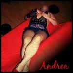 Perverzní Andrea