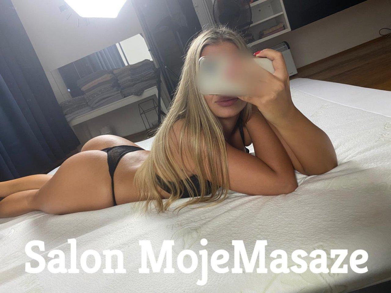 erotická masáž olomouc sally sez