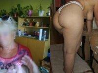 Sexy Babička i anál možný :)