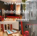 Azyl Střední Čechy