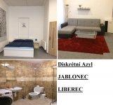 Milenecký azyl Jablonec