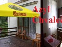 Azyl Chvaleč
