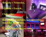 Club Bluemax Německo Nábor