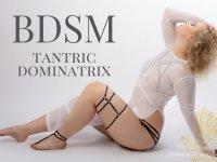 Sasha -Tantra a BDSM Paragaté