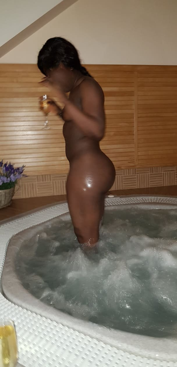 Ghana kočička porno