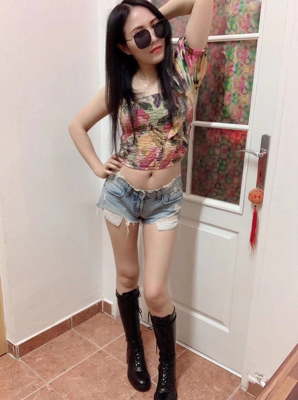 mít sex s asijskou dívkou