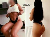 Novinka Claudie  - full servis