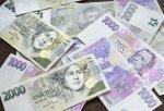 Nadstandardní příjmy!!!
